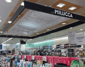 MILUCCA - מסגרת תלויה 3X6 מטר